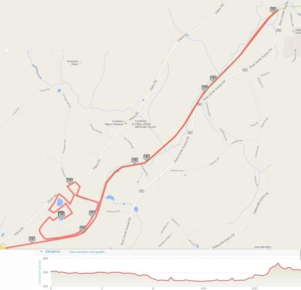50K Race 01